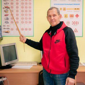 Карбань Василий Васильевич