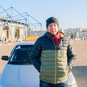 Шевченко Александр Борисович