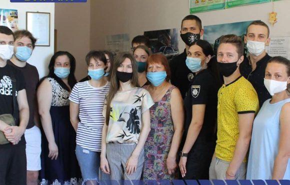 Патрульная Полиция Харьковской области