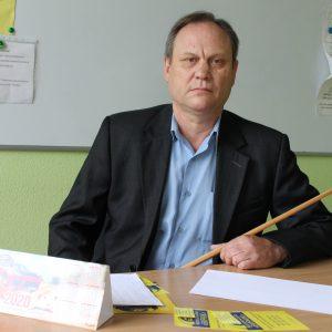 Белобородов Андрей Леонидович