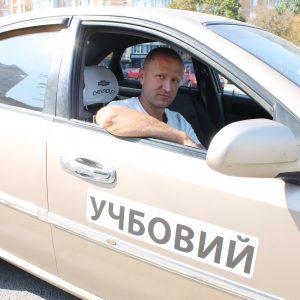 Копосев Роман Николаевич